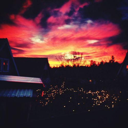 Soaking Up The Sun Sunset Heaven Myfirstclasslife