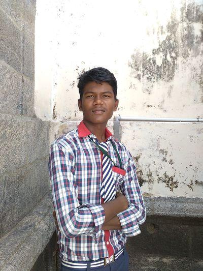Raghul First Eyeem Photo