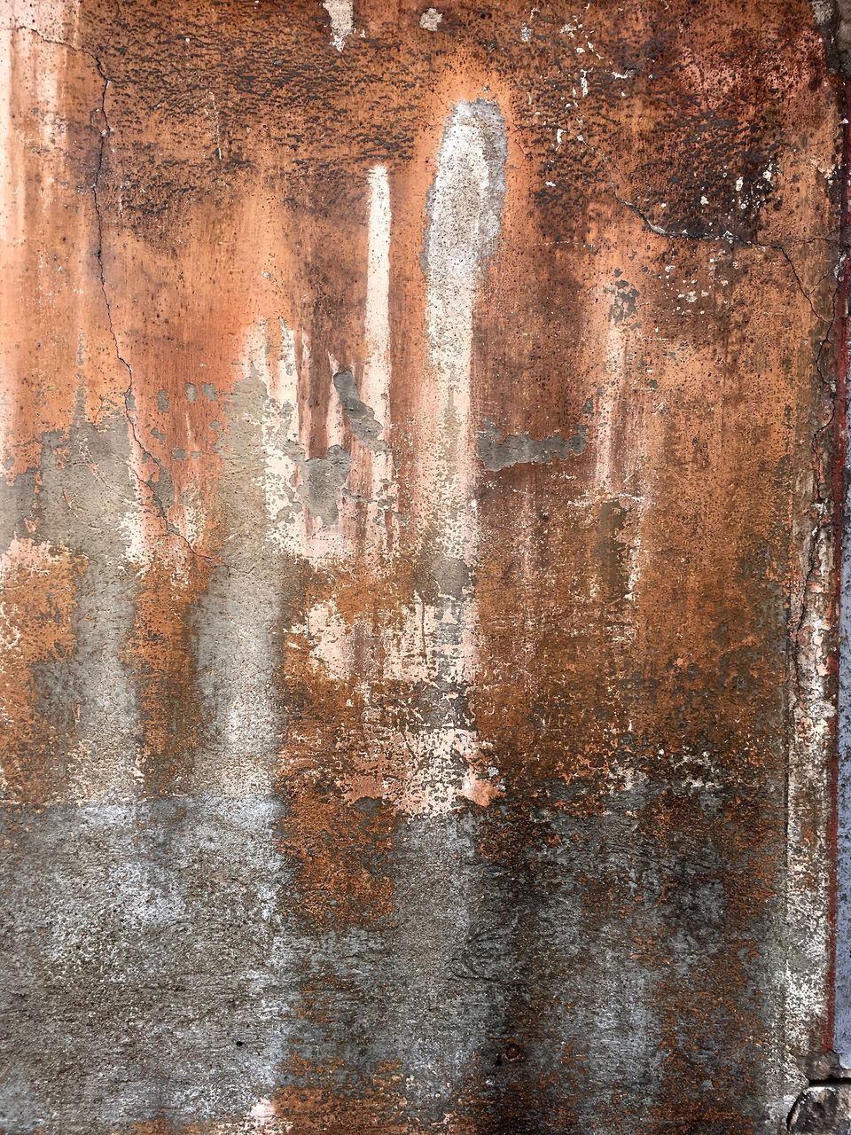 textured, backgrounds, rusty, no people, architecture, built structure, close-up, day, outdoors