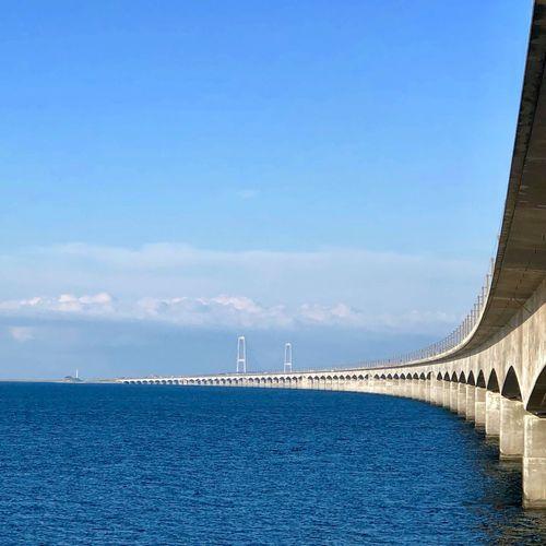 Big Belt Bridge