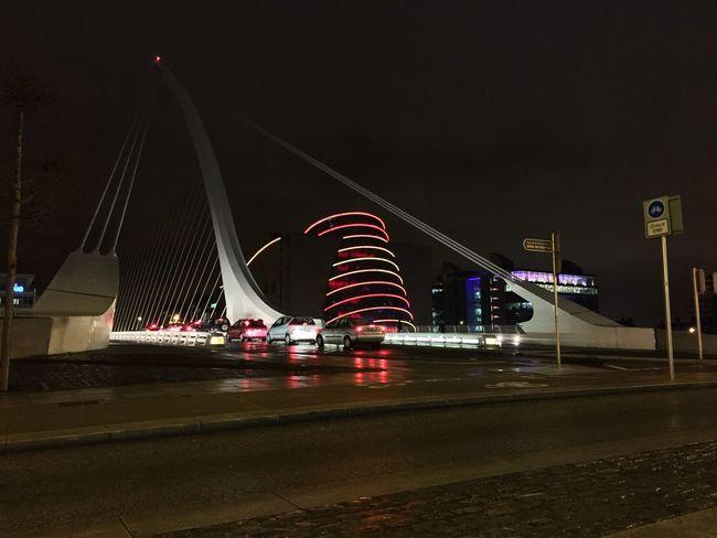 Dublin at Xmas