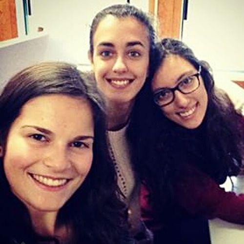 Esenfc Classes 3xInês Studying
