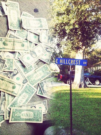 We Gettin $$$$$$$ Back Here