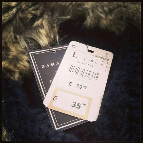Este año si que hay #rebajas en #Zara. Rebajas Zara