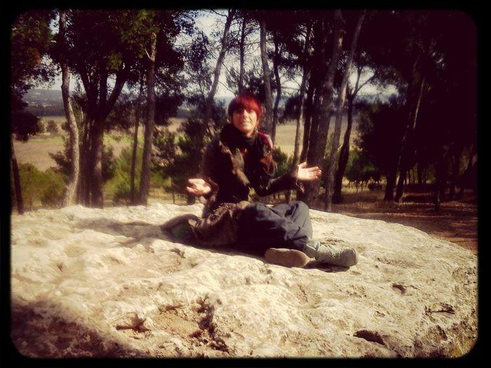 love&light dolmen de fade♥♥♥♥
