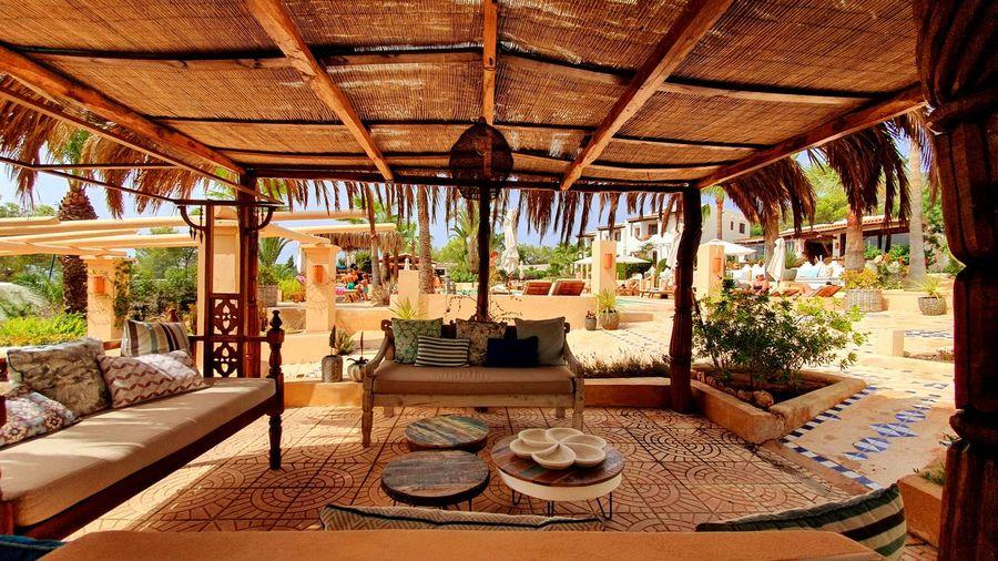 Chill Ibiza