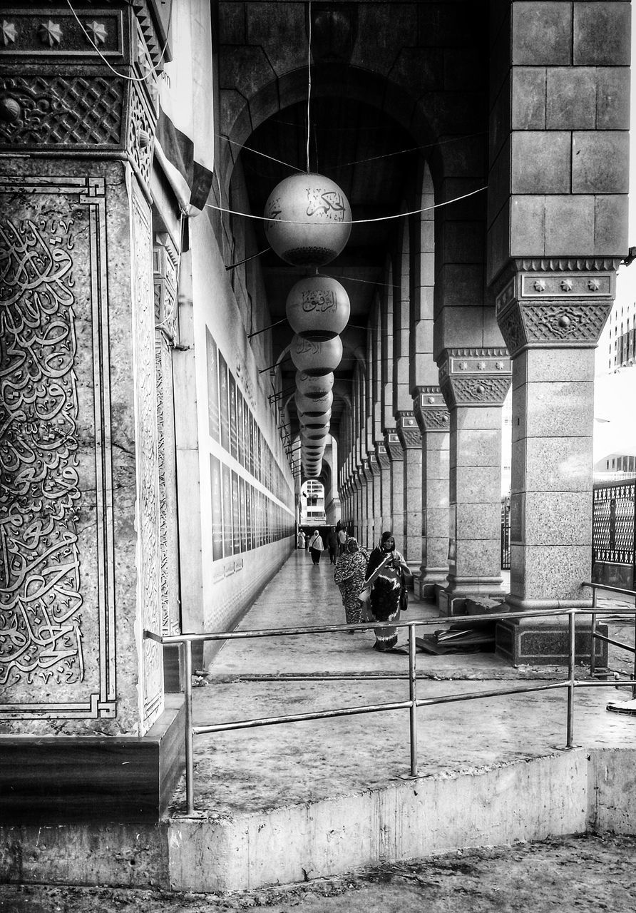 architecture, built structure, steps, the way forward, no people, day, indoors, building exterior