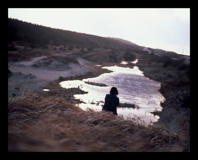 Reversalfilm Portrait Of A Friend EyeEm Best Shots EyeEm Porto