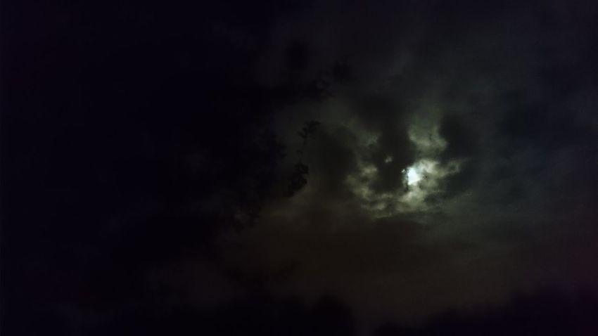 Darkness Moonlight EyeEm Best Shots Creepy