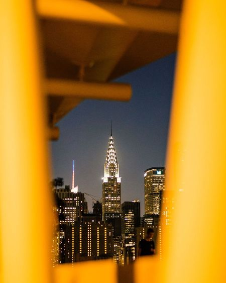 - Point Of View Cityscape Nycphotographer Composition Streetphotography EyeEm EyeEm Best Shots Travcimages Eye4photography  eyeemphoto Popular Photos EyeEm Gallery Building Exterior Architecture Built Structure Skyscraper Building Night Cityscape HUAWEI Photo Award: After Dark