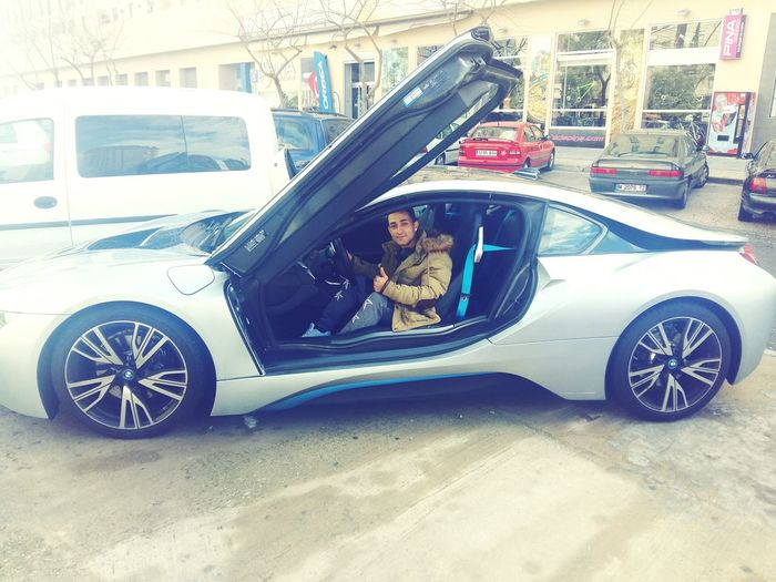 Adapted To The City Bmwi8 Bmwlove Deportation Lieblingsteil