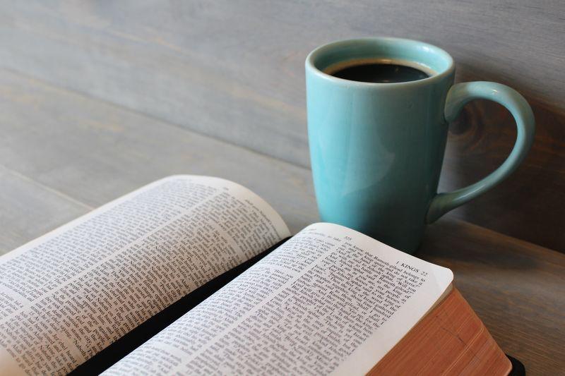 Cup Mug Table