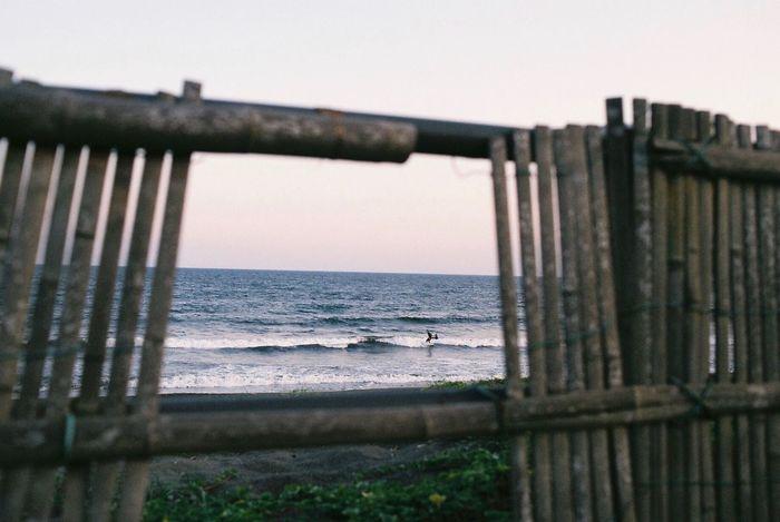 Photo Photography Film Film Photography Filmisnotdead 35mm Film Sea Seaside Evening View EyeEm Best Edits EyeEm Best Shots EyeEmBestPics