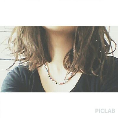 Kısacık oldular º•º Hair Vs Vscocam Neclake