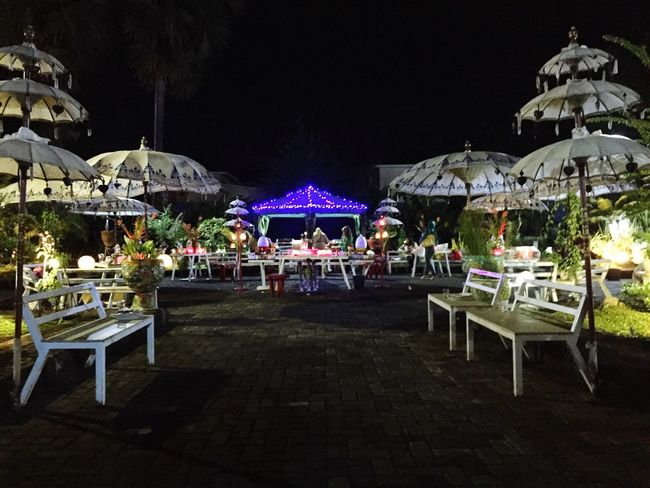 Parti Gardens Makassar-Indonesia
