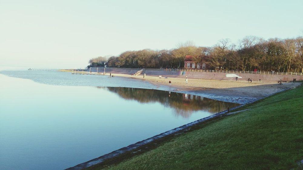 Dangast Sea