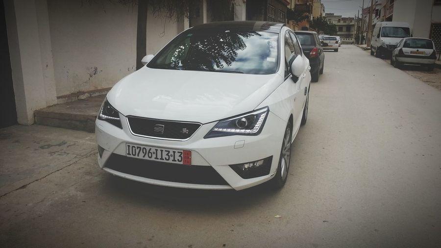 Ibiza Fr Seat Ibiza Ibiza 6J Cupra Seat Ibiza FR Carporn CarOfTheDay Carorgasm Instacar