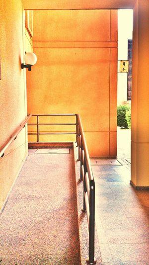 Urban Geometry Urban Buildings HDR