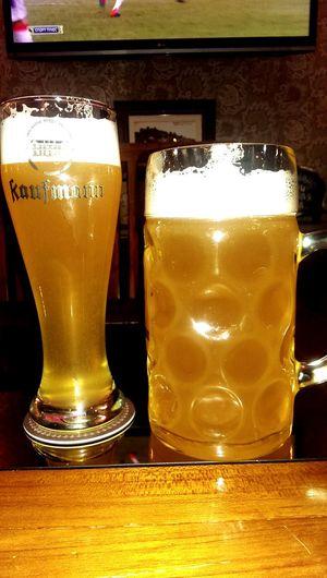 разливное пиво First Eyeem Photo