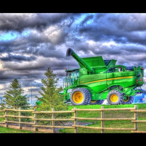 Alberta Sky HDR Lloydminster IGDaily Nikon Str8hdr Hdrart Hubhdr Hdr_lovers Hdrepublic Hardcorehdr Hdr_gallery Hdrspotters