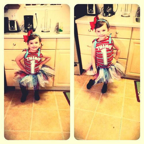 Dr.Seuss day at school ((: