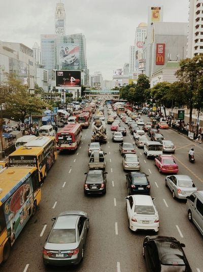 Car City Transportation City Life Traffic Travel Destinations Road Traffic Jam Bangkok Bangkok Thailand. Bangkok Thailand Bangkok City Bangkok, Thailand Bangkok,Thailand(Siam) Bangkokcity BangkokThailand