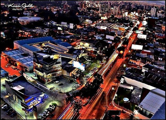 Ciudad de Guatemala , Pradera Zona 10.