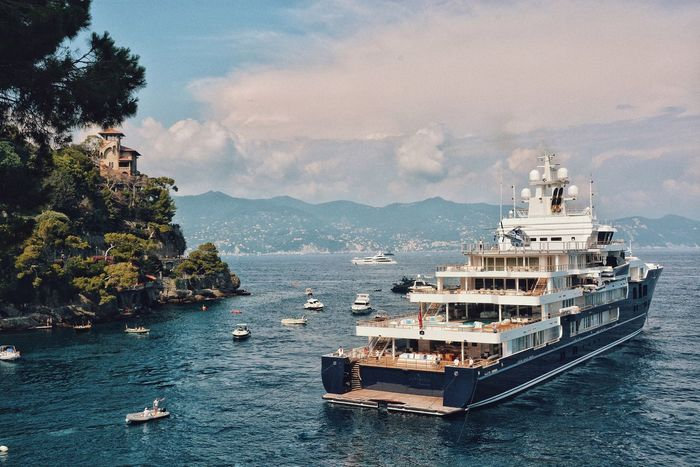 This is what comes to my mind when questions like - what would you do if you had all the money in the world? - Buy one of this, pay for my friends flight to join me and celebrate all summer inside one of these. Hoping from one beach to another. Yacht Vacations Millionnaire Lottery Rich Wealth Nautical Vessel Water Transportation Mode Of Transportation Sea Nature Tree Ship Travel