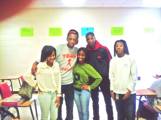 7th Period Crew;)