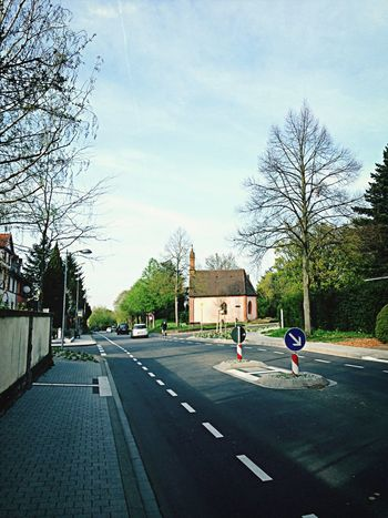Lovely houses, clean streets. Nice neighbourhood! Roadandscenery Germany Enjoying Life Relaxing
