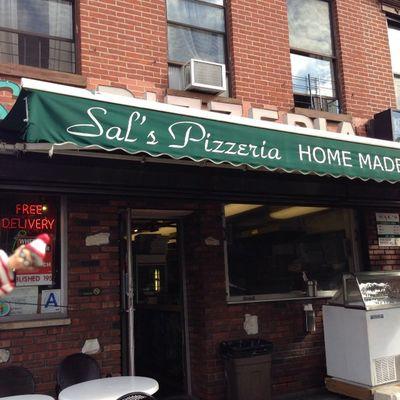 Brooklyn Pizza Waldosworldtour