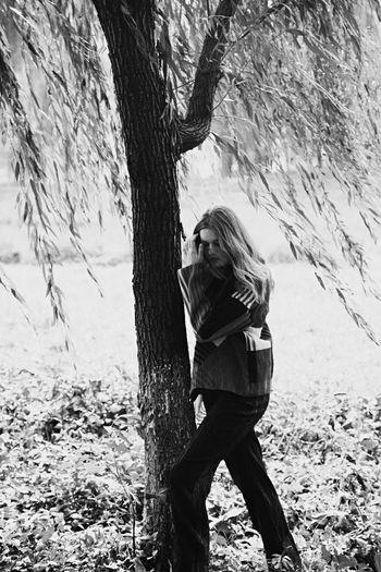 👀👀 Tree Day