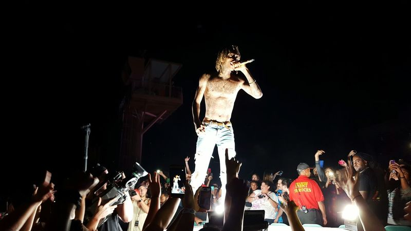 WIZ KHALIFA Wiz Khalifa Khalifa Concert Music Awesome Performance Once In A Lifetime Best Night Ever 2015  Albuquerque Concert Photography