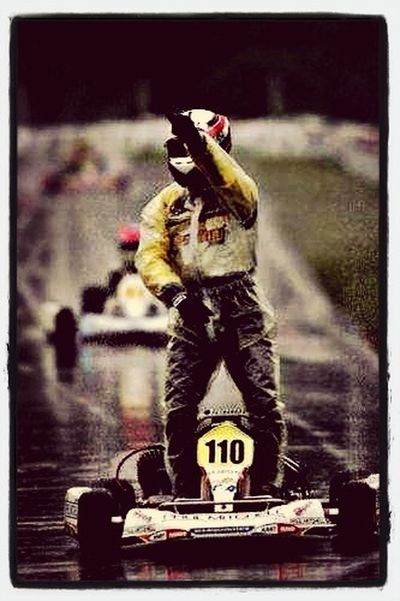 Win ICEMAN  Karting Old
