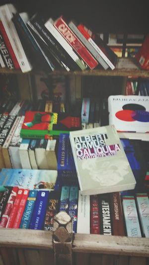 Bookstagram Bookstore Calcutta