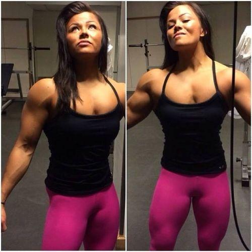 O_O Musclecyat