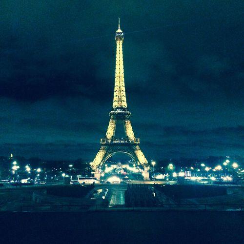 Paris,tour Eiffel