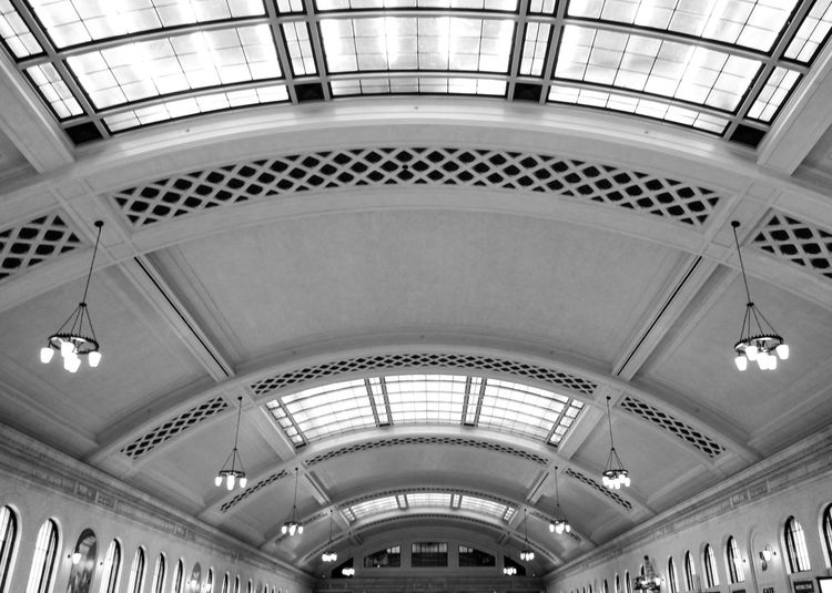 Light And Shadow Architectural Detail Architecture_collection Architecture Train Station Depot Check This Out Blackandwhite Bw Photography Transportation BW Collection Black And White Black & White Black And White Photography Blackandwhite Photography Bw Photo Popular Taking Photos Architectural Feature