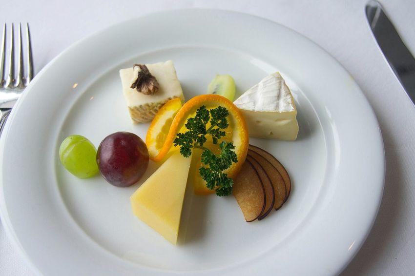Gruß aus der Bordküche Relaxing Foodphotography MS Delphin