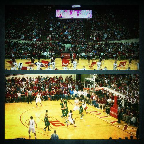 Basketball Hoosiers Indiana University