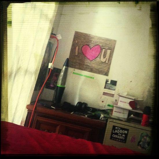 My Fucking Room