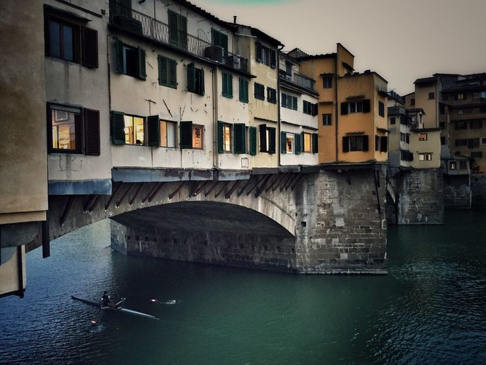TheWeekOnEyeEM EyeEm Italy Showcase March Italy Traveling Cityscapes Florence Firenze River History Historical Building Tuscany