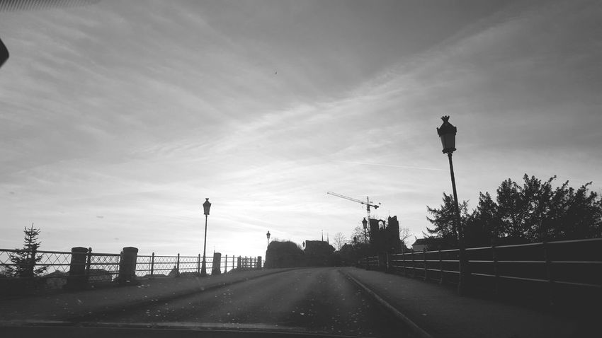 Landscape_Collection Discover Your City Discover Luxembourg Luxembourg My City Taking Photos While Having A Ride From A Moving Vehicle WindowsPhonePhotography Blackandwhite The City Light