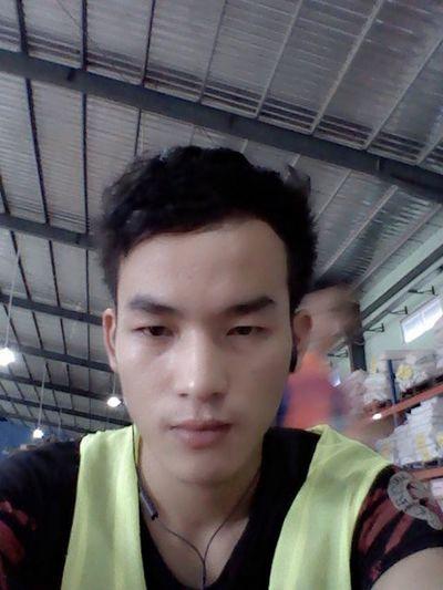 Hi, Guy First Eyeem Photo