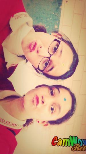 Me#anahi#bestfriend#love#