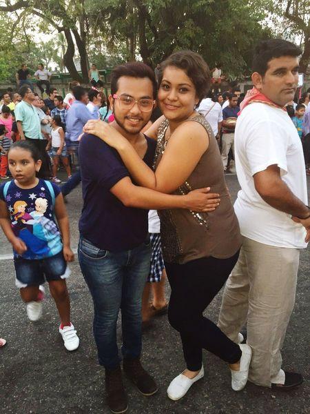 Partypeople Villahermosa Desmadre