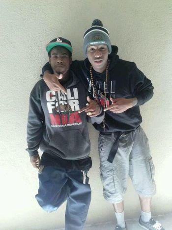 The Big Bro & I. LIKE.!