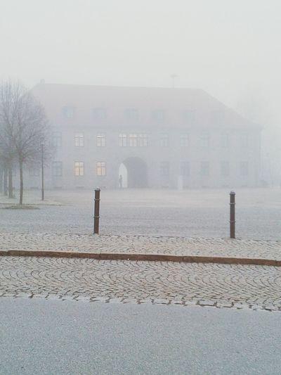 Haus Boden Straße Leben