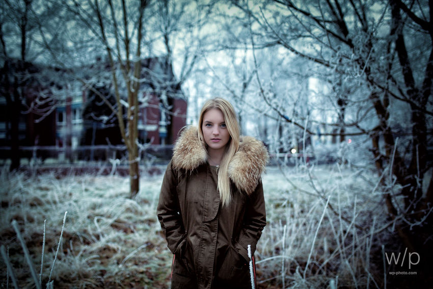 www.facebook.com/photowp ? Model Fashion Wilhelmshaven Friends Photography Portrait Shooting Photoshoot Winter Snow