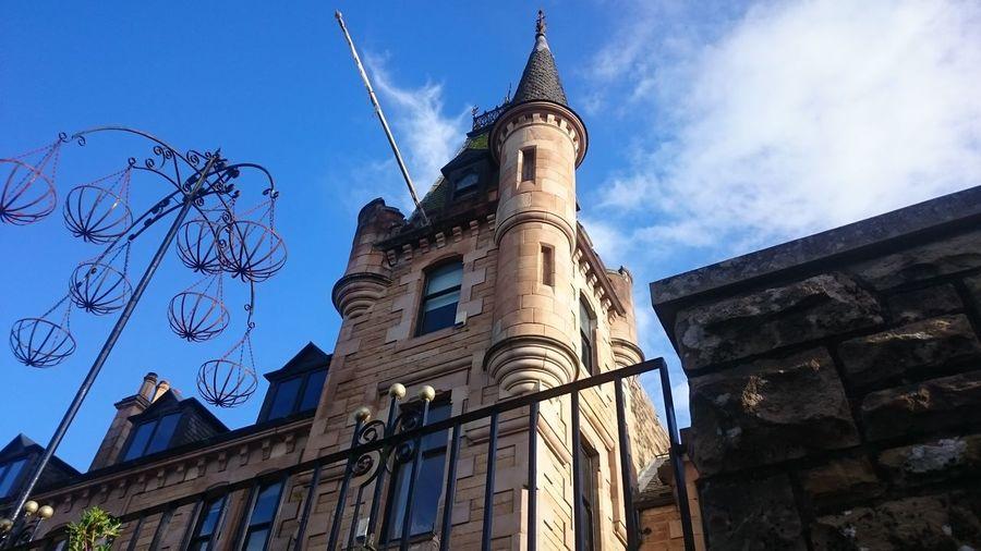 Scotland 💕 Old